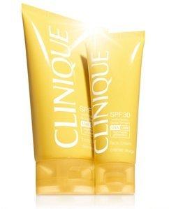 Clinique Body Cream SPF 30 with Solar Smart uploaded by BARBARA R.