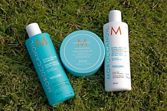Moroccanoil Molding Cream uploaded by Pereira L.