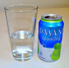 Dasani® Sparkling Lemon Water Beverage uploaded by Zemyna R.