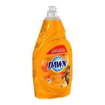 Dawn Ultra Dishwashing Liquid Antibacterial Orange uploaded by J Davis M.