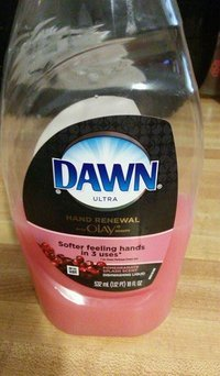 Dawn Hand Renewal with Olay Pomegranate Splash uploaded by Raianne A.