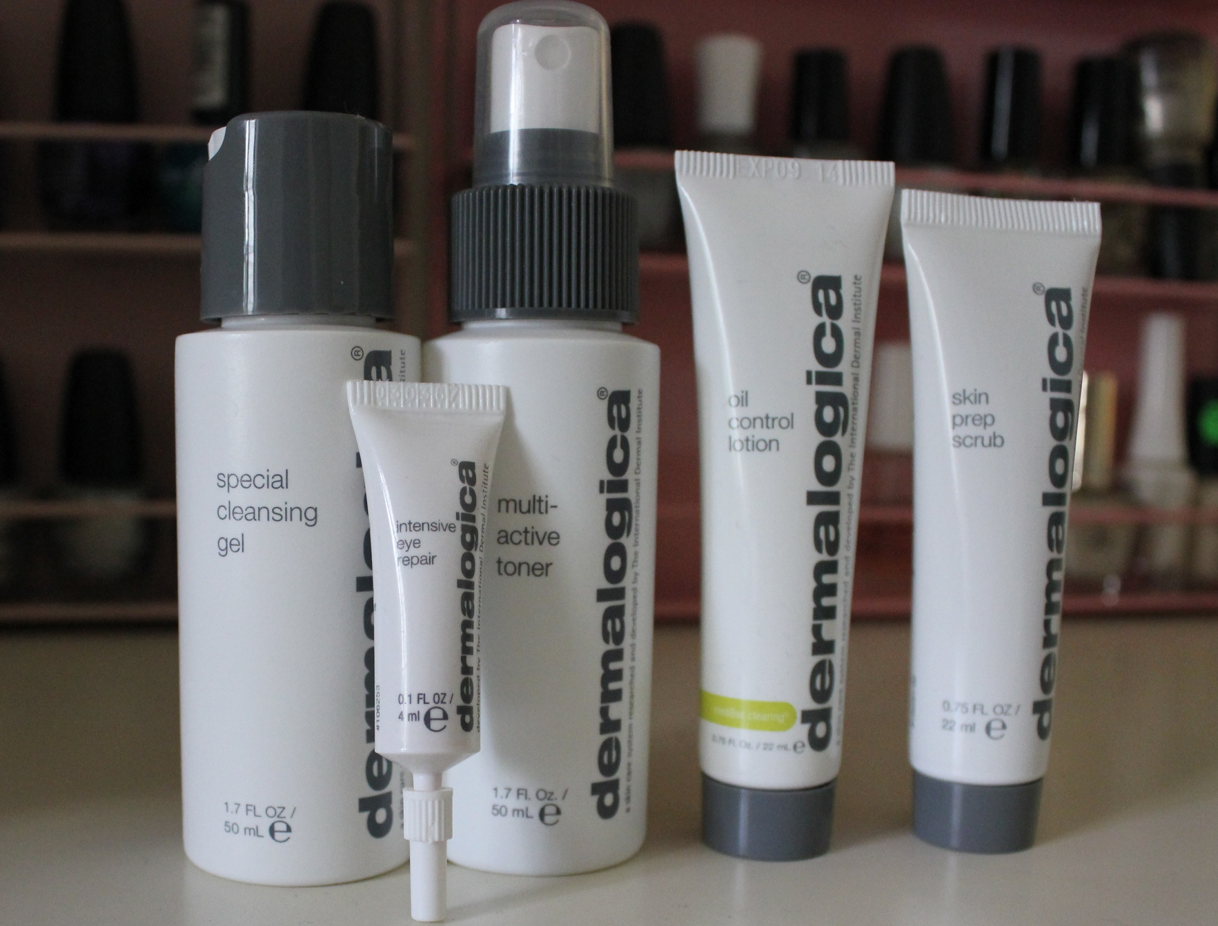 Dermalogica Our Favorites 5 Piece Kit uploaded by Christine L.