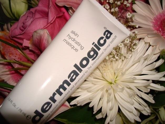 Dermalogica 75ml/2.5oz Skin Hydrating Masque uploaded by Neelofer S.