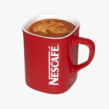 NESCAFE with COFFEE-MATE 2-in1 Coffee + Creamer Combo, Hazelnut 12 oz. Plastic Container uploaded by María-José V.