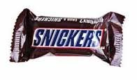 Snickers Minis uploaded by Yaneth G.