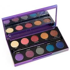 Photo of Urban Decay Afterdark Eyeshadow Palette uploaded by Maria P.