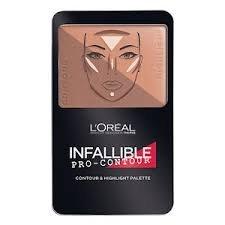 L'Oréal Paris Infallible Pro Contour Palette Deep/Profond 0.24 oz. Compact uploaded by MONICA G.