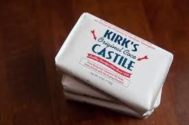 Kirk's Soap Kirks Original Coco Castile Soap, 24 Bars 1/2 Case uploaded by Yelimar S.