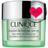 Clinique Superdefense SPF 20 Age Defense Eye Cream 0.5 oz uploaded by yanett f.