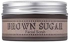 [Missha] Brown Sugar Facial Scrub 95g uploaded by Maria P.