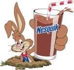 Nestlé Nesquik Chocolate Drink Mix uploaded by Nashaly V.