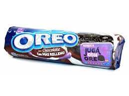 Oreo Double Stuf Chocolate Creme uploaded by yanina n.