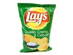 Frito Lay Lay's Sour Cream & Onion 64/1.5 oz uploaded by Naixilef R.