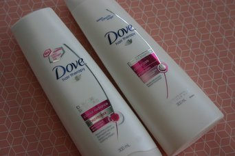 Dove Color Care Leave On Conditioner uploaded by Mayerlin G.