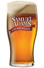 Photo of Samuel Adams Cherry Wheat Beer uploaded by Lori T.