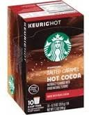 Starbucks Hot Cocoa Variety Pack K-Cups uploaded by Marjan S.
