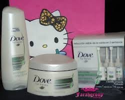 Dove Deep Moisture 4 Pc Gift Set uploaded by katherine r.