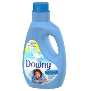 Downy Fabric Softener, Clean Breeze, 21 loads uploaded by Van E.