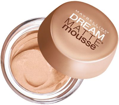 Maybelline Dream Mousse Bronzer uploaded by Arely Z.