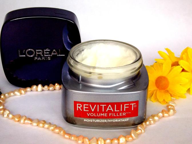 L'Oréal Paris RevitaLift® Daily Volumizing Moisturizer uploaded by José P.