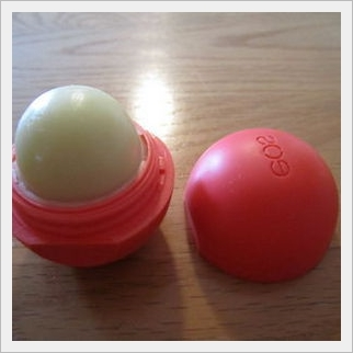 eos® Organic Smooth Sphere Lip Balm uploaded by Instablog D.