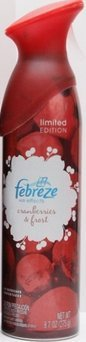 Photo of Wax Melt Febreze Wax Melts Fresh Fall Pumpkin Air Freshener (1 Count, 2.75 oz) uploaded by Nancy D.