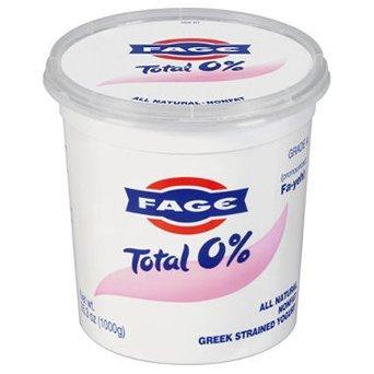 FAGE® Total 0% Blueberry & Acai Greek Yogurt uploaded by kristin c.