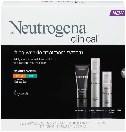 Photo of Neutrogena® Clinical Facial Lifting Wrinkle Treatment uploaded by Tammy B.
