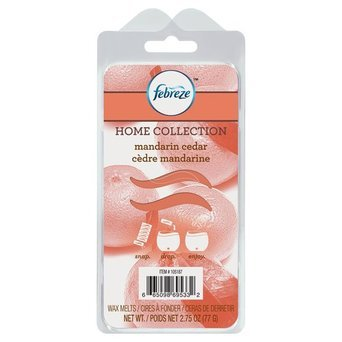 Wax Melt Febreze Wax Melts Apple Tart Air Freshener (1 Count, 2.75 oz) uploaded by Tammy B.