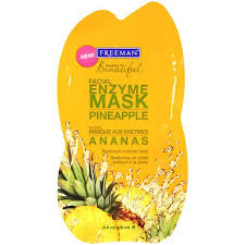 Freeman Pineapple Facial Enzyme Mask - 0.5 Oz uploaded by Ashley H.