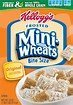 Photo of Frosted Mini-Wheats Cereal Original uploaded by Amanda C.