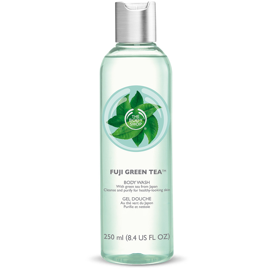 THE BODY SHOP® Arber Hair & Body Wash uploaded by Jackie S.