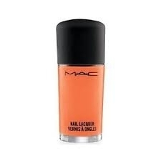 MAC Haley Williams Collection Nail Lacquer Nail Polish, Riot Gear uploaded by ghiat a.