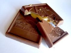 Ghirardelli Chocolate Squares Milk & Caramel uploaded by Zemyna R.