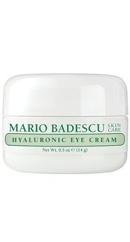 Photo of Mario Badescu Hyaluronic Eye Cream None uploaded by Karlene C.