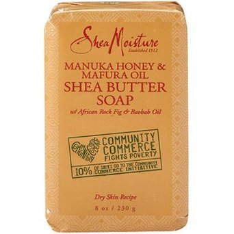 Shea Butter Soap uploaded by Channeska R.