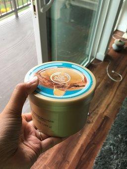 The Body Shop Mega Body Butter uploaded by Rashmi K.