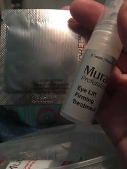 Murad Age Reform Firming Eye Mask uploaded by Sally B.