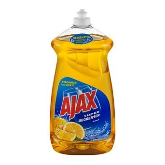 Ajax Super Degreaser Lemon Dish Liquid uploaded by Moulay hicham I.