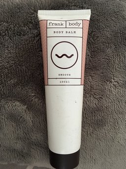 Photo of Frank Body Body Balm uploaded by SeAirra H.
