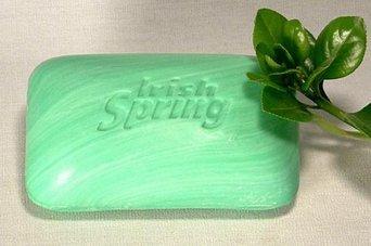 Irish Spring Original Bar Soap uploaded by Marisol G.