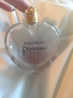 Vera Wang Princess Gift Set uploaded by Megan L.