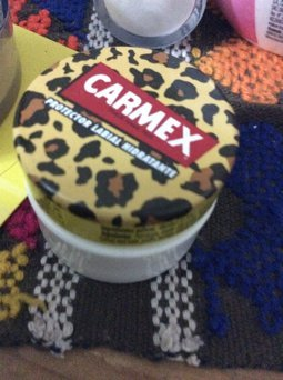 Carmex Moisturing Lip Balm - Cherry 7.5g/0.24oz - In Jar uploaded by juliia D.