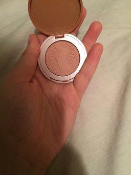 tarte Amazonian clay 12-hour blush uploaded by Stylanna E.