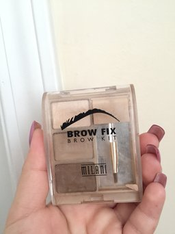 Milani Brow Fix uploaded by Britney R.