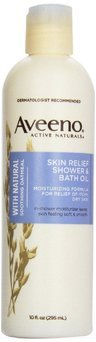 Aveeno Skin Relief Shower and Bath Oil uploaded by Marleny P.