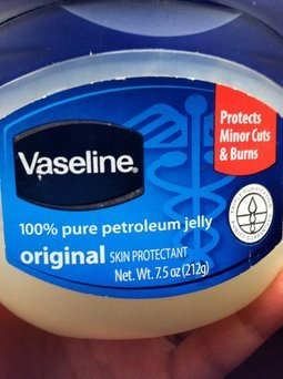 Vaseline Intensive Care Peaceful Orchard Scent Enriched W/Chamomile Moisturizing Bath Beads Box uploaded by member-e4749a8d0