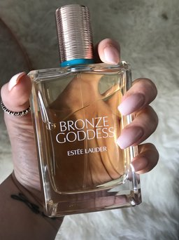 Estee Lauder Bronze Goddess Eau Fraiche Skinscent uploaded by Kate F.