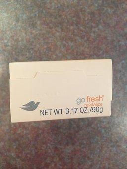 Dove® Go Fresh® Revitalize Beauty Bar 3-3.17 oz. Bars uploaded by Jolaine B.