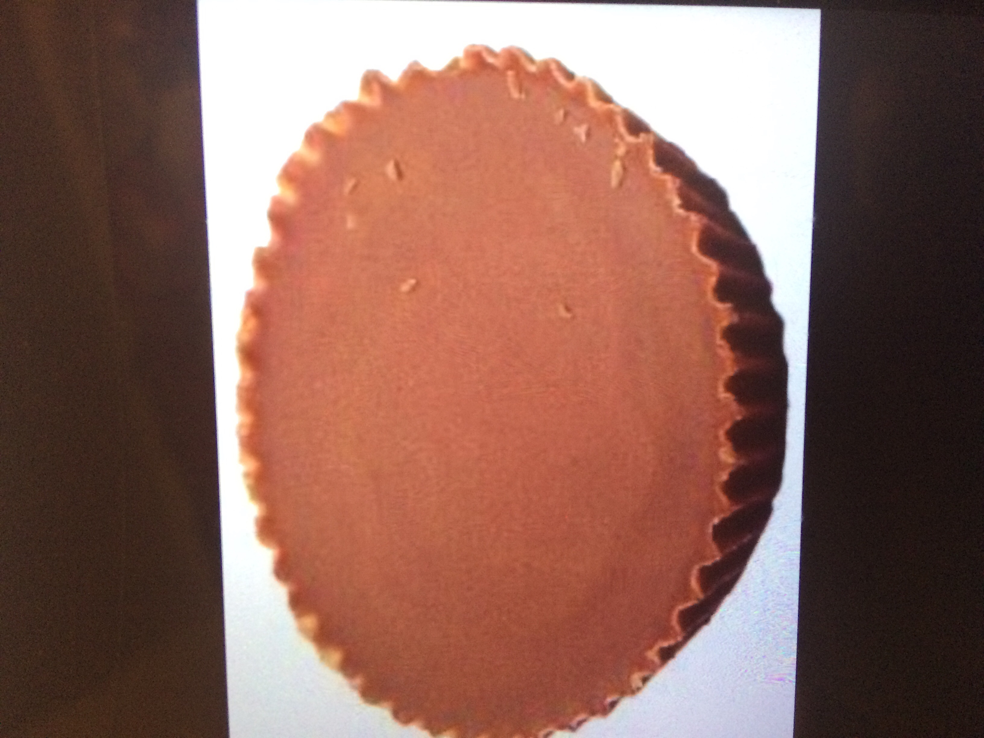 Photo of BUTTERFINGER Peanut Butter Cups uploaded by Mya G.